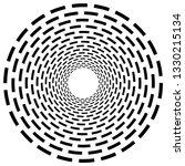 spiral  swirl  twirl abstract... | Shutterstock .eps vector #1330215134