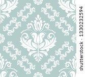 classic seamless vector pattern....   Shutterstock .eps vector #1330232594