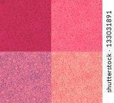vector seamless pattern set   Shutterstock .eps vector #133031891