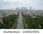 paris france   1 may 2017 ... | Shutterstock . vector #1330325051