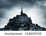 The Abbey Of Mount Saint Miche...