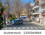pomorie  bulgaria   march 02 ... | Shutterstock . vector #1330364864