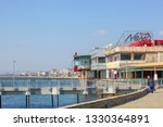 pomorie  bulgaria   march 02 ... | Shutterstock . vector #1330364891