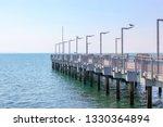 pomorie  bulgaria   march 02 ... | Shutterstock . vector #1330364894