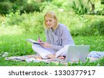 guide starting freelance career.... | Shutterstock . vector #1330377917