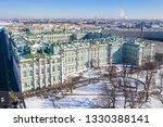 Hermitage. Winter Palace...