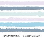 horizontal ink lines paint... | Shutterstock .eps vector #1330498124