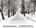 helsinki  finland. roads...   Shutterstock . vector #1330510511