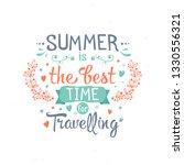 vintage typography lettering... | Shutterstock . vector #1330556321