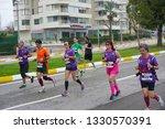 antalya turkey  march 03 ... | Shutterstock . vector #1330570391