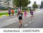 antalya turkey  march 03 ... | Shutterstock . vector #1330570394