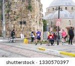 antalya turkey  march 03 ... | Shutterstock . vector #1330570397