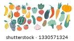 vector illustration of... | Shutterstock .eps vector #1330571324