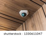 Cctv360 Degree Camera On The...