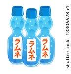 soda bottles  the meaning of... | Shutterstock .eps vector #1330662854
