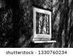 Monochrome Upvc White Window O...