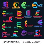 eco energy research company ... | Shutterstock .eps vector #1330796504