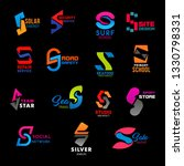 s icons  corporate identity and ... | Shutterstock .eps vector #1330798331