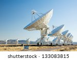 Vla  Very Large Array    A...