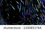 colourful simple abstract... | Shutterstock .eps vector #1330851764