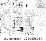 mega set of scratch grunge... | Shutterstock .eps vector #1330856054
