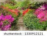 digital watercolor painting of... | Shutterstock . vector #1330912121