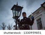 brest  belarus   march 1  2019  ... | Shutterstock . vector #1330959851