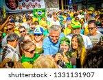 sao paulo  sp  brazil  ... | Shutterstock . vector #1331131907