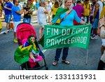 sao paulo  sp  brazil  ... | Shutterstock . vector #1331131931