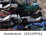 valais  switzerland  21.02.2019 ...   Shutterstock . vector #1331199761