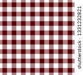 tartan traditional checkered... | Shutterstock . vector #1331232821