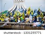 brasilia  df  brazil   august ... | Shutterstock . vector #1331255771