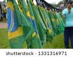 brasilia  df  brazil   april  4 ... | Shutterstock . vector #1331316971