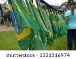 brasilia  df  brazil   april  4 ... | Shutterstock . vector #1331316974