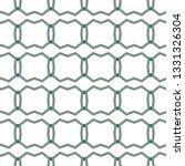 seamless vector pattern in... | Shutterstock .eps vector #1331326304