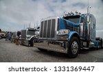 Truck Show On Iowa 80