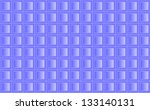 background of blue tiles... | Shutterstock .eps vector #133140131