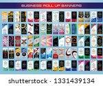 mega collection of creative...   Shutterstock .eps vector #1331439134
