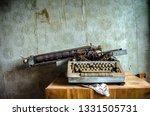 Old Broken Soviet Time...