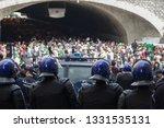algeria  algiers   march 5 ... | Shutterstock . vector #1331535131