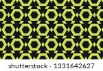 yellow . abstract seamless... | Shutterstock .eps vector #1331642627