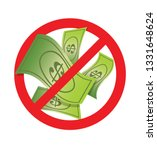 free of charge  no money down | Shutterstock .eps vector #1331648624