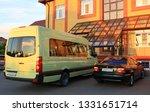 zavodoukovsk  tyumen region ... | Shutterstock . vector #1331651714