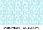 vector illustration blue...   Shutterstock .eps vector #1331686391