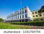 guadalajara  mexico 14 april ...   Shutterstock . vector #1331704754