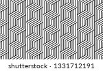 abstract geometric pattern with ... | Shutterstock .eps vector #1331712191
