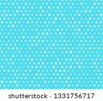 seamless polka dots pattern... | Shutterstock .eps vector #1331756717