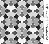 grid wallpaper. squares  kites  ... | Shutterstock .eps vector #1331942321