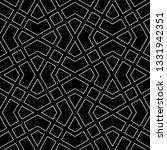 geometric ornament. squares ...   Shutterstock .eps vector #1331942351