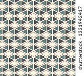 contemporary geometric pattern. ... | Shutterstock .eps vector #1331942417